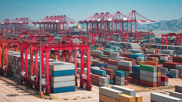 Trung Quốc thông qua luật hạn chế xuất khẩu đáp trả Mỹ - 1
