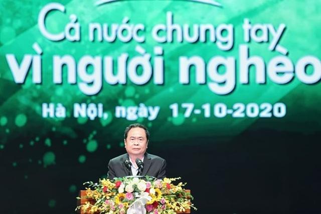 """Thủ tướng: """"Chung tay vì người nghèo là mệnh lệnh trong mỗi trái tim"""" - 3"""
