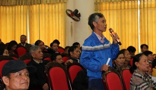 Tổ chức hội nghị vận động lao động làm việc tại Hàn Quốc trở về đúng hạn - 1
