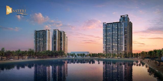 """Masterise Homes mang triết lý """"khách hàng là trọng tâm"""" đến thị trường Hà Nội - 1"""