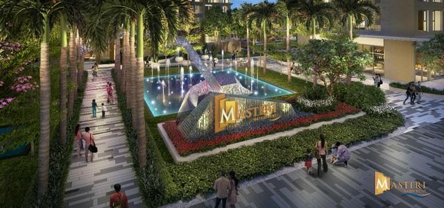 """Masterise Homes mang triết lý """"khách hàng là trọng tâm"""" đến thị trường Hà Nội - 2"""