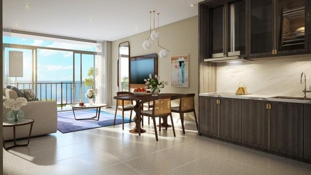 """Cơ hội đầu tư căn hộ mặt biển """"hot"""" nhất thị trường bất động sản Hạ Long dịp cuối năm - 3"""