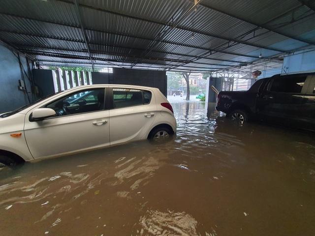 Hà Tĩnh đang gánh chịu trận lũ lụt lớn nhất trong 50 năm qua? - 8