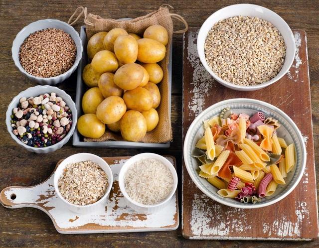 Ăn quá nhiều hay quá ít cơm đều không tốt cho sức khỏe - 1