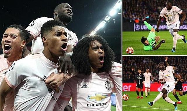 """Trước vòng mở màn Champions League: Man Utd gặp """"thú dữ"""" - 2"""