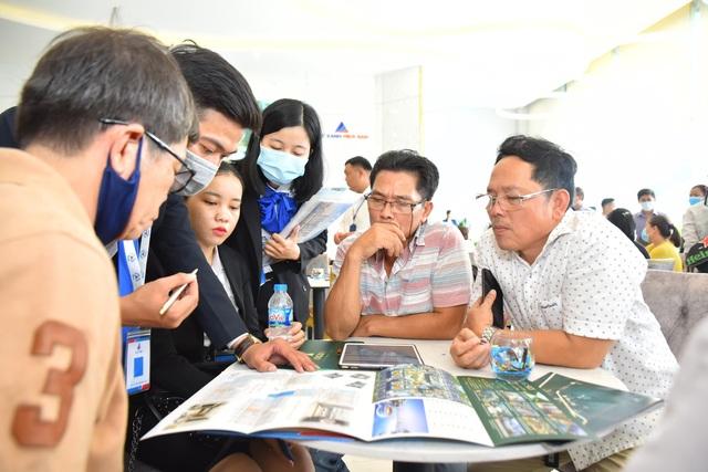 """Giới đầu tư đua nhau về cửa ngõ Đông Sài Gòn """"săn lùng"""" bất động sản - 2"""