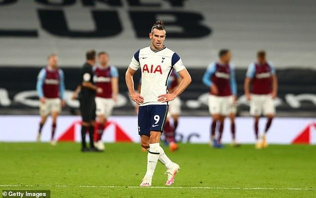 HLV Mourinho: Tottenham bị trừng phạt vì khinh thường đối thủ - 4
