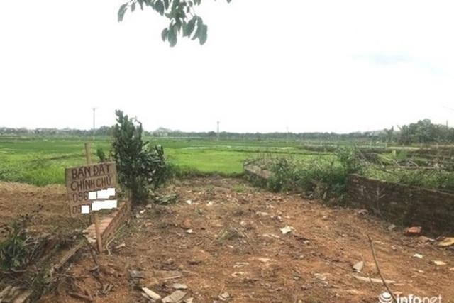 Có hơn 3 tỷ đồng, có nên đầu tư đất nền ở tỉnh ven Hà Nội thời điểm này? - 1