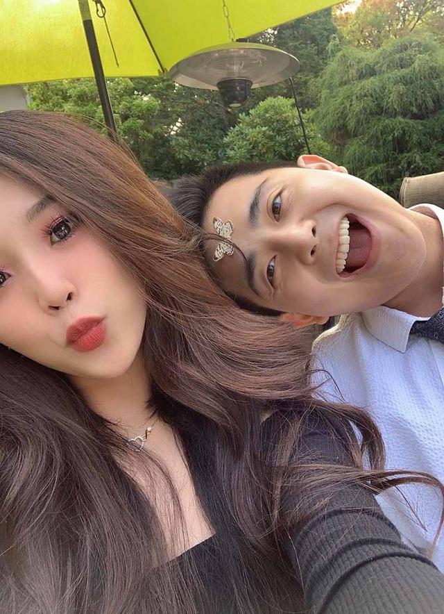 Cặp đôi trai xinh gái đẹp nên duyên qua ứng dụng hẹn hò - 8