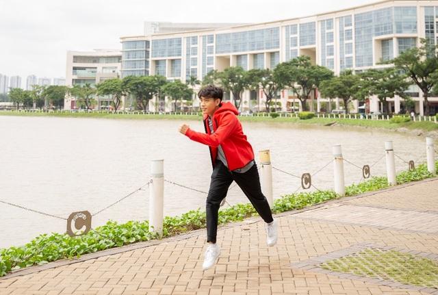 Giới trẻ yêu thích trang phục thể thao nhiều tính năng của UNIQLO - 5