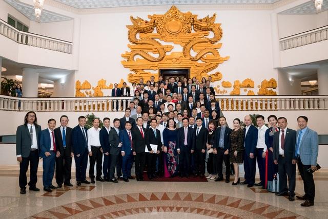 Prime Group nhận giải thưởng 'Doanh nghiệp tiêu biểu Việt Nam - ASEAN 2020' - 2