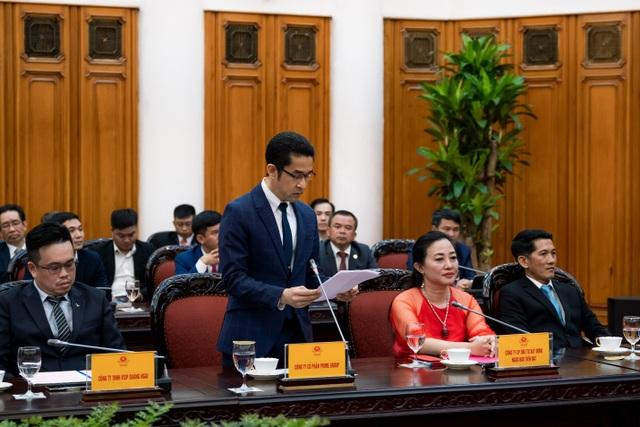 Prime Group nhận giải thưởng 'Doanh nghiệp tiêu biểu Việt Nam - ASEAN 2020' - 3