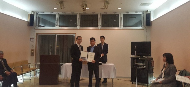 Intech Group xuất khẩu thành công con lăn sang Nhật Bản giữa mùa dịch Covid - 1