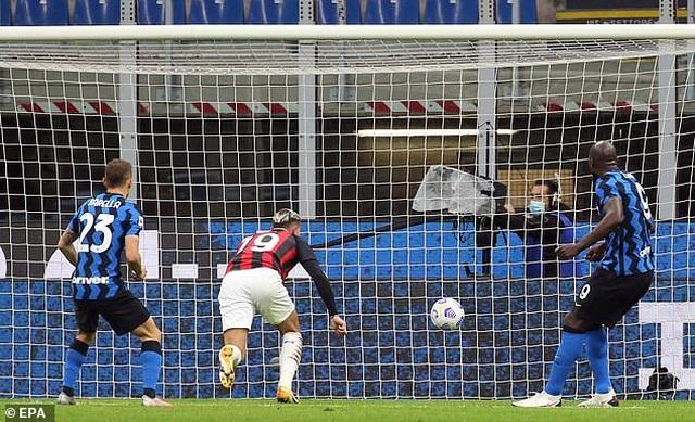 Real Madrid, Inter Milan tìm chiến thắng ở ngày mở màn Champions League - 3