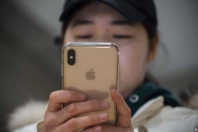 Bán iPhone cũ để lên đời, cô gái dính bẫy lừa kinh điển - 1