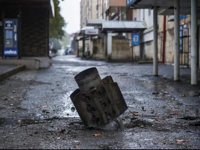 Thỏa thuận ngừng bắn lần 2 giữa Armenia - Azerbaijan đổ vỡ sau vài phút - 3