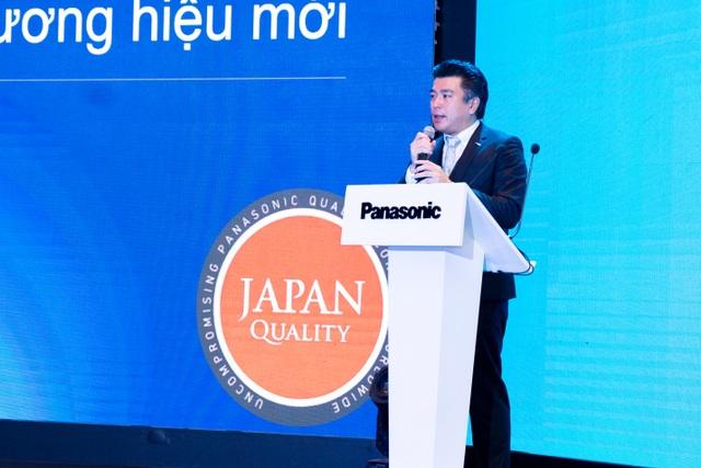 Panasonic giới thiệu giải pháp sức khỏe toàn diện nâng cao chất lượng sống của người Việt Nam - 1