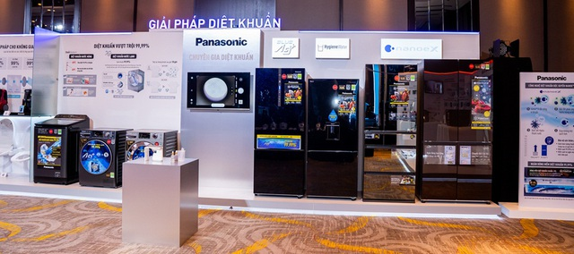 Panasonic giới thiệu giải pháp sức khỏe toàn diện nâng cao chất lượng sống của người Việt Nam - 3