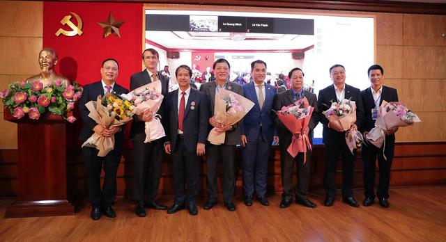 Thúc đẩy hợp tác toàn diện giáo dục đại học giữa Việt Nam và Liên bang Nga - 3