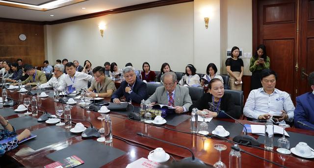 Thúc đẩy hợp tác toàn diện giáo dục đại học giữa Việt Nam và Liên bang Nga - 2