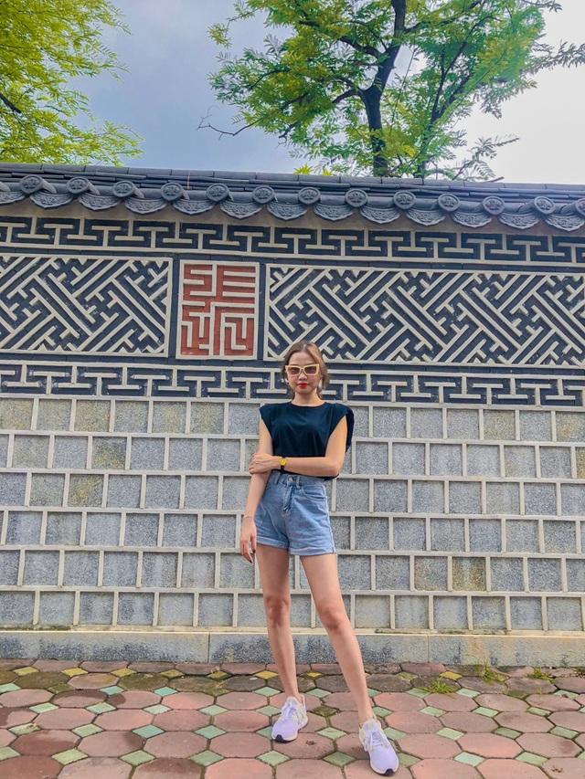 Phát hiện bức tường Hàn Quốc thần thánh giữa lòng Hà Nội - 1