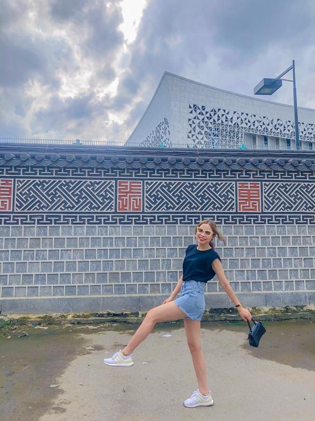 Phát hiện bức tường Hàn Quốc thần thánh giữa lòng Hà Nội - 3