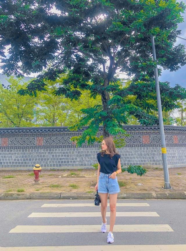 Phát hiện bức tường Hàn Quốc thần thánh giữa lòng Hà Nội - 2