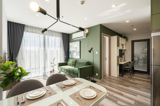 Loại căn hộ nào cháy hàng trên Vinhomes Online? - 2