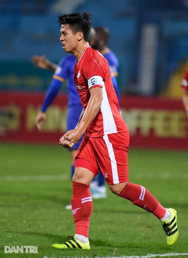 Thắng Bình Dương, CLB Viettel giữ ngôi đầu bảng V-League - 7