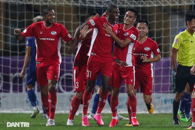 Chưa đấu CLB Hà Nội, Viettel chưa thể nghĩ đến chức vô địch V-League - 3