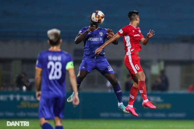 Chưa đấu CLB Hà Nội, Viettel chưa thể nghĩ đến chức vô địch V-League - 4