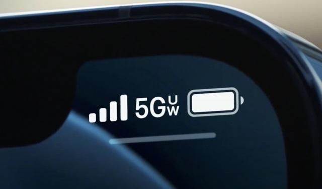 iPhone 12 không hỗ trợ 5G nếu dùng 2 SIM - 1