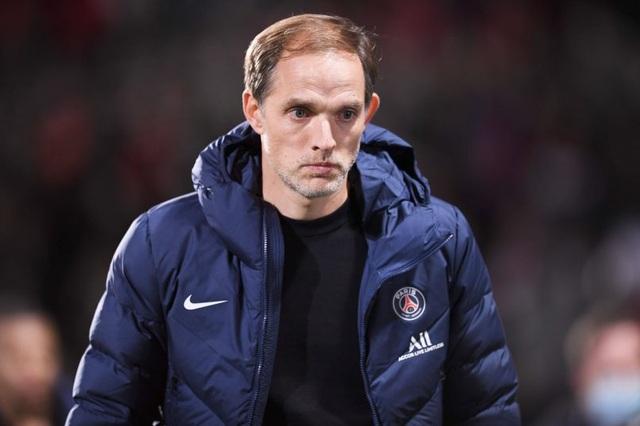 """Man Utd đã bị """"bắt bài"""" ở trận đấu với Paris Saint Germain? - 2"""