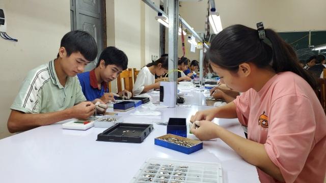 Hà Nội: Đảm bảo hài hoà quan hệ lao động dịp Tết Tân Sửu  - 1