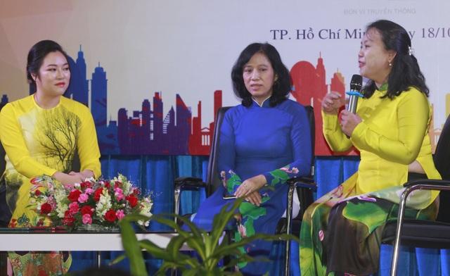 Nhiều phụ nữ Việt đang ảo tưởng về sự hy sinh - 1