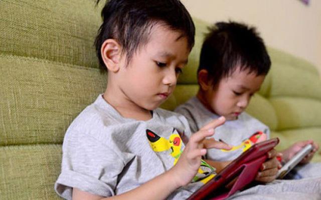 Nội dung bẩn tràn lan internet: Bố mẹ cần làm gì để bảo vệ con trẻ? - 3