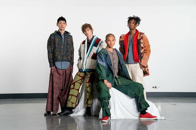 Gặp gỡ quán quân cuộc thi thiết kế thời trang bền vững lớn nhất thế giới - 3