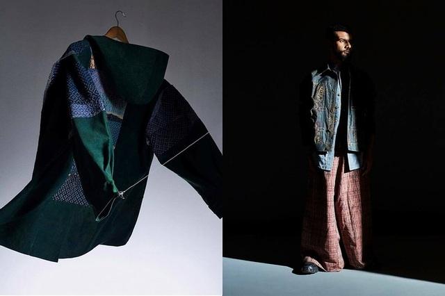Gặp gỡ quán quân cuộc thi thiết kế thời trang bền vững lớn nhất thế giới - 5