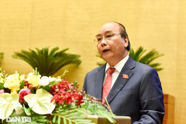 Thủ tướng: Năm 2020 kinh tế Việt Nam vượt Singapore, đứng thứ 4 ASEAN - 1