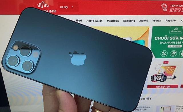 Cửa hàng Việt đã có iPhone 12, sắp mở bán với giá từ 23 triệu đồng - 3