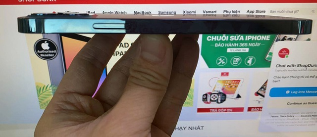 Cửa hàng Việt đã có iPhone 12, sắp mở bán với giá từ 23 triệu đồng - 4