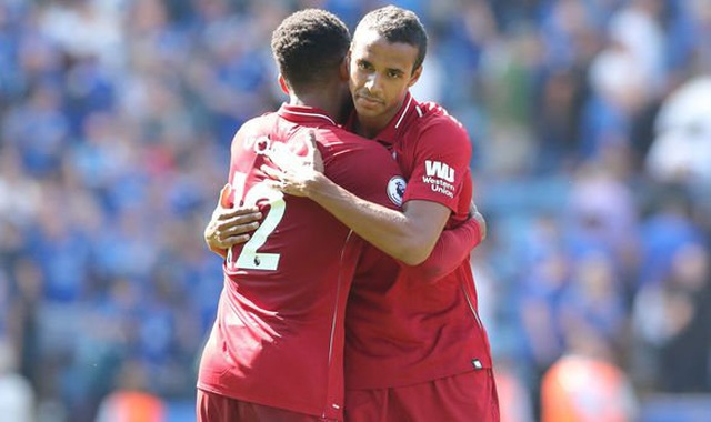 Sự vắng mặt của Van Dijk khiến Liverpool tổn hại như thế nào? - 4