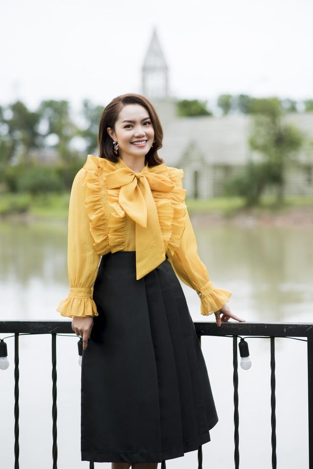 """Nguyễn Ngọc Anh: """"Bạn đời bế con, thay tã… còn hơn ngàn vạn bông hoa"""" - 2"""
