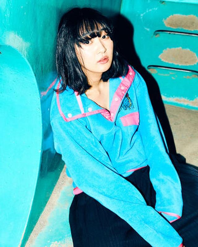 Nữ ca sĩ Nhật Bản Maisa Tsuno tự vẫn ở tuổi 29 - 1