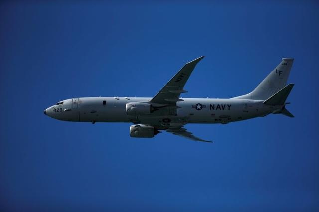 Indonesia từ chối cho máy bay trinh sát Mỹ tiếp liệu - 1