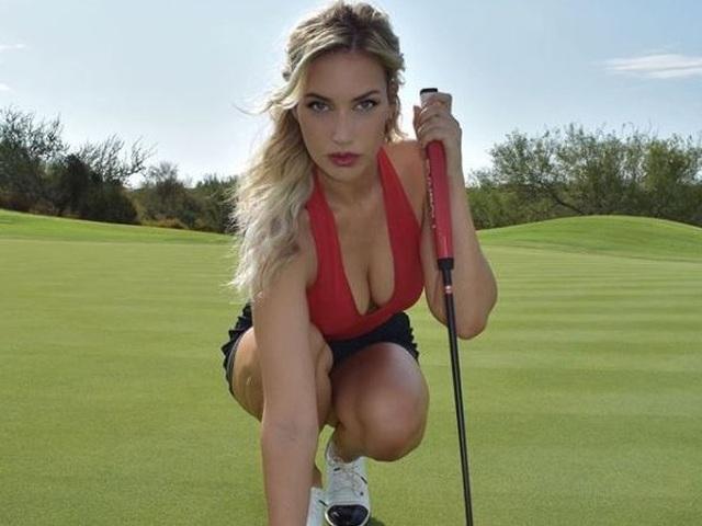 Nhan sắc nữ golf thủ gợi cảm nhất thế giới - 4