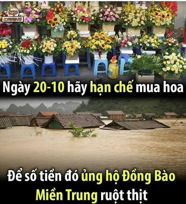 Rơi nước mắt với hình ảnh cảm động dịp 20/10 đặc biệt của sao Việt - 9