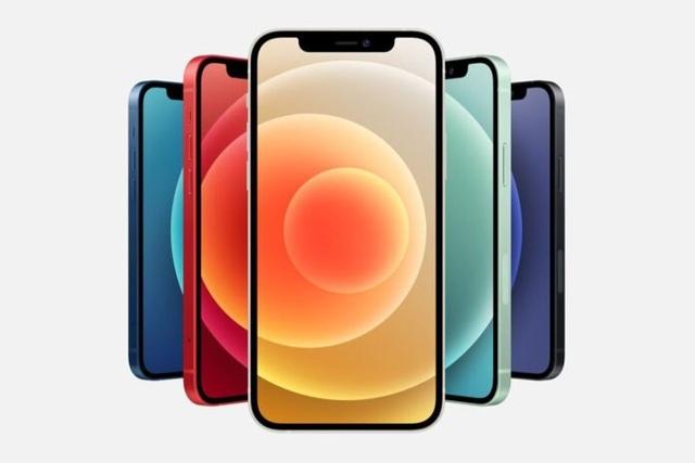 Lộ thông tin dung lượng pin đáng thất vọng của loạt iPhone 12 - 1