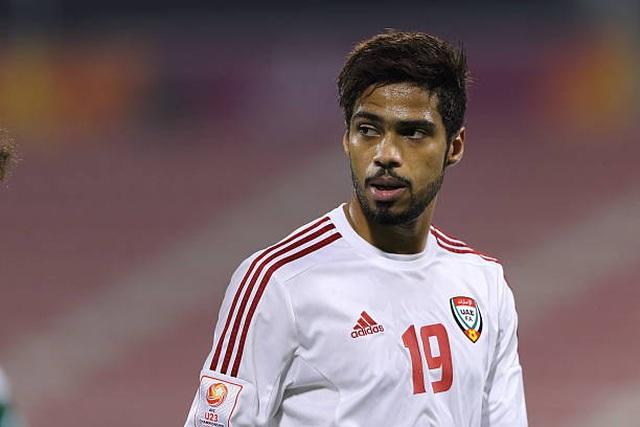 Bóng đá UAE đón nhận cú sốc khi ngôi sao hàng đầu qua đời - 1
