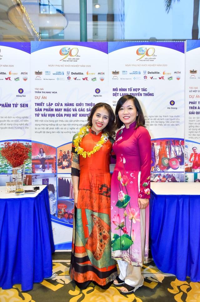 Unilever Việt Nam hỗ trợ phụ nữ trên toàn quốc cải thiện cuộc sống - 1